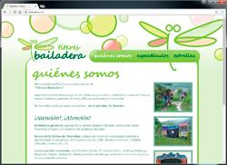 www.bailadera.com