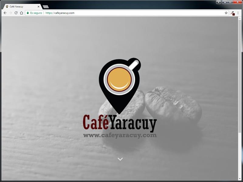 Café Yaracuy
