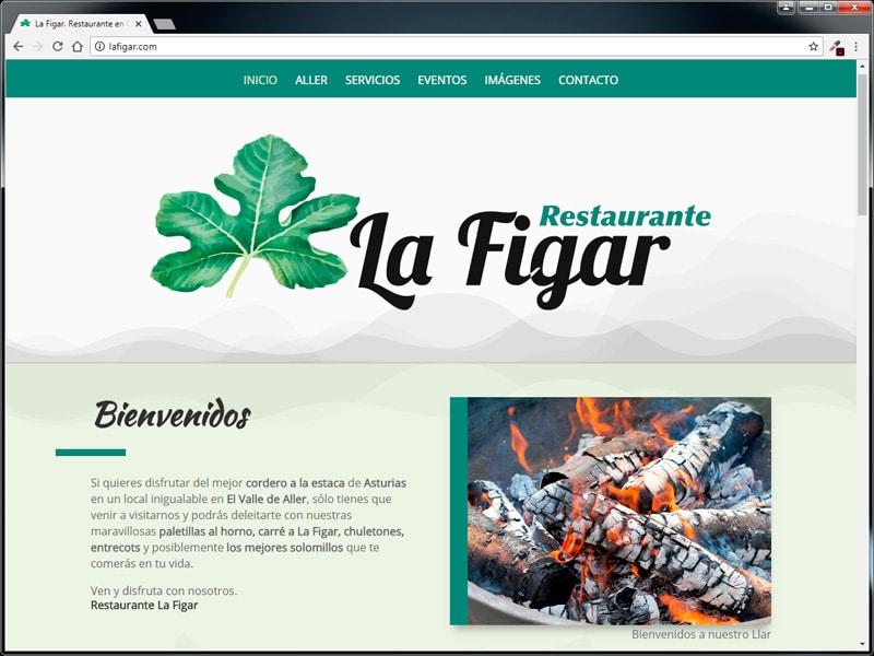 Restaurante La Figar