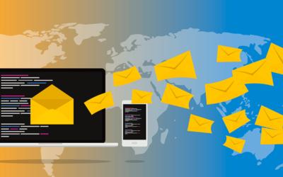 ¿Qué son IMAP, POP3 y Webmail?