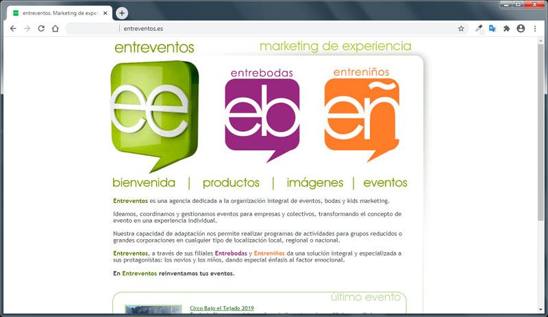 www.entreventos.es