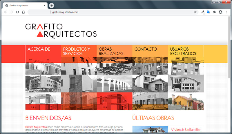 www.grafitoarquitectos.com